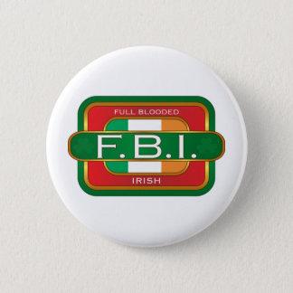 Iren F B I Runder Button 5,7 Cm