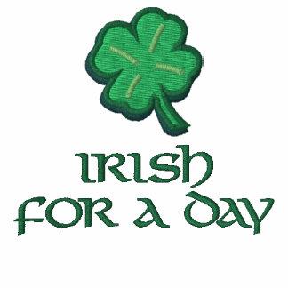 Iren für einen Tag lustiges Irland