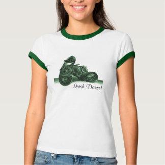 Iren tanzen kundengerechtes Shirt
