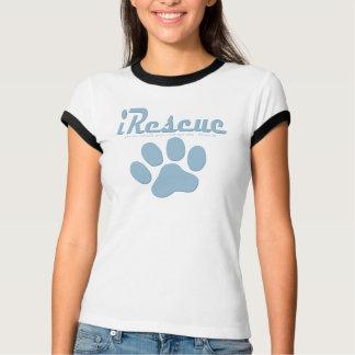 iRescue - help animals T-Shirt