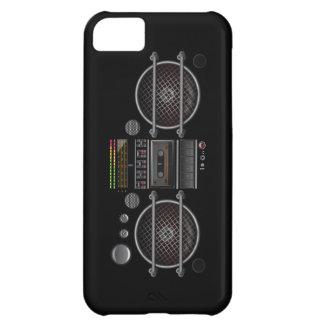 Irgendein FarbVintager Getto-Bläser iPhone 5 C iPhone 5C Hüllen