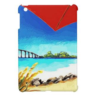 Irgendein Strand irgendwo iPad Mini Hülle