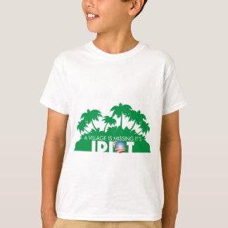 IRGENDWO IN KENIA T-Shirt