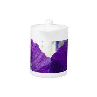 Iris-Ausbreiten
