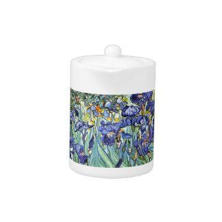 Iris durch Vincent van Gogh 1898
