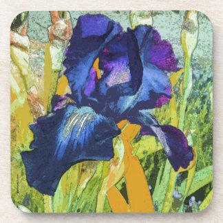 Iris-Harmonien Untersetzer