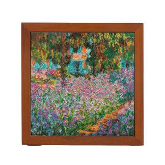Iris in Monets Garten Stifthalter
