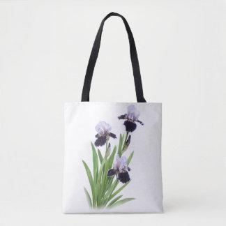 Iris-Trio Tasche
