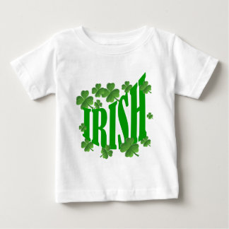 Irisch Baby T-shirt