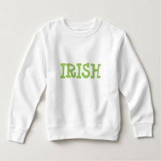 IRISCH! im Grün! T-SHIRT BABY-KLEINKIND