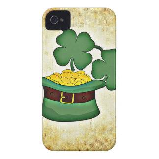 Irisch iPhone 4 Hülle