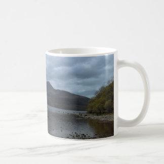 Irische GebirgsTasse Kaffeetasse