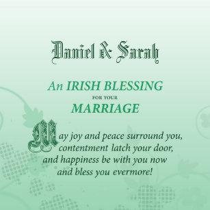 Glückwünsche Auf Ihrer Hochzeit Küchenaccessoires Zazzlede