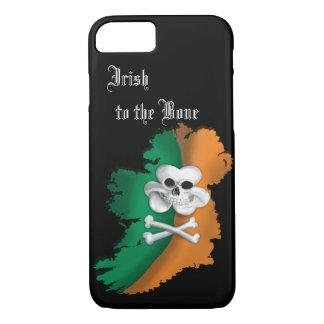 IRISCHE IPHONE 7. IREN ST. PATRICKS TAGESZUM iPhone 8/7 HÜLLE