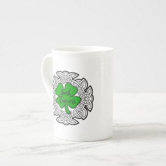 Irische Prinzessin Porzellantasse