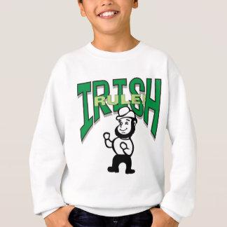 Irische Regel Sweatshirt