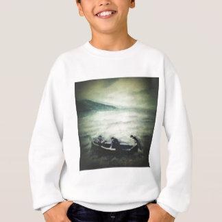 Irische Schiffer-Shirts Sweatshirt