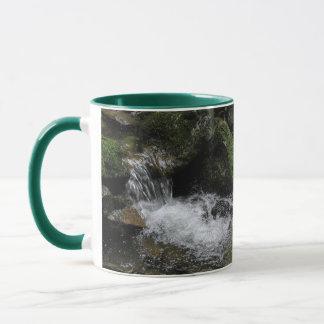Irische Segen-Tasse Tasse