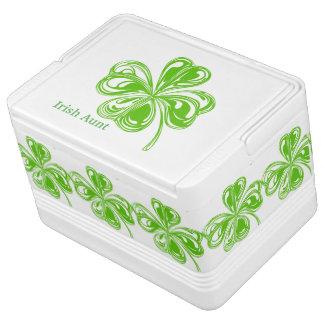 Irische Tante Igloo Kühlbox