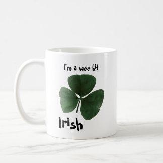 Irische Tasse