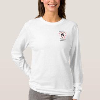 Irische Wolfhounds müssen geliebt werden T-Shirt