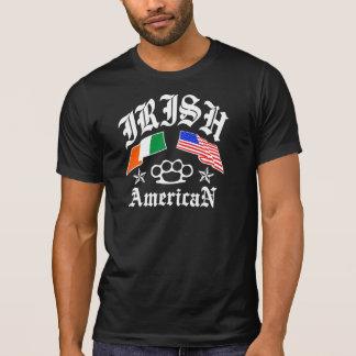 Irischer Amerikaner T-Shirt