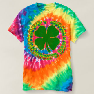 Irischer Power-trinkendes Team T-shirt