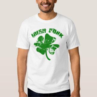 Irischer Punk Tshirt