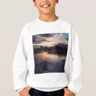 Irischer See Sweatshirt