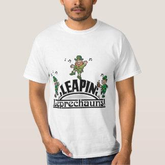 Irischer Springenkobold-T - Shirt