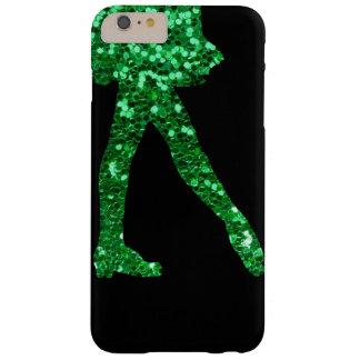 Irischer Tänzer Barely There iPhone 6 Plus Hülle