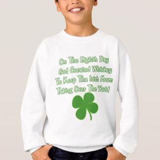 Irischer Whisky Sweatshirt