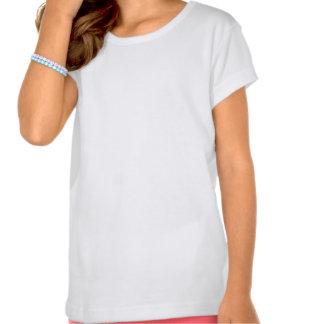 Irischer Wolfhound-Mamma T Shirts