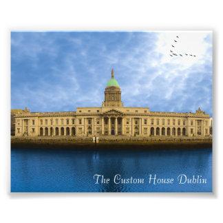 Irisches Bild für Fotodruck