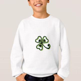 Irisches Glück Sweatshirt