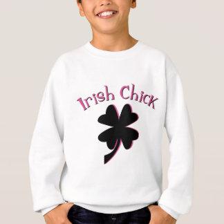 Irisches Küken Sweatshirt