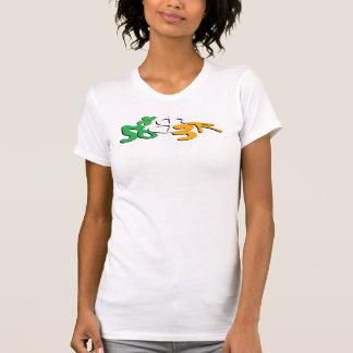Irisches nüchternes Shirt