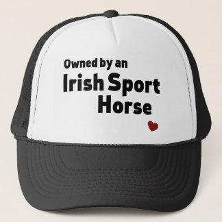 Irisches Sport-Pferd Truckerkappe