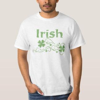irisches T-Stück T-Shirt