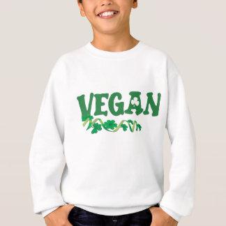Irisches veganes sweatshirt