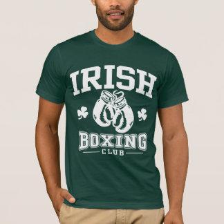 Irisches Verpacken T-Shirt