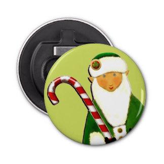 Irisches Weihnachten Flaschenöffner