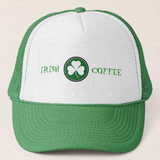 Irishcoffee Truckerkappe