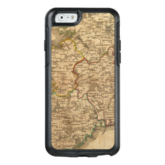 Irland 3 OtterBox iPhone 6/6s hülle