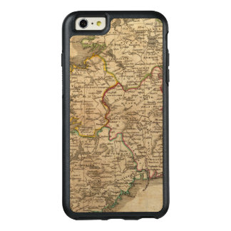 Irland 3 OtterBox iPhone 6/6s plus hülle