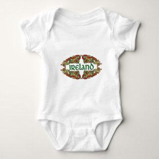 IRLAND BABY STRAMPLER