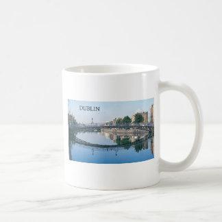 Irland Dublin (St.K.) Kaffeetasse