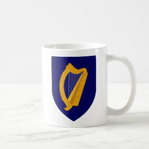 Irland IE Kaffeetasse