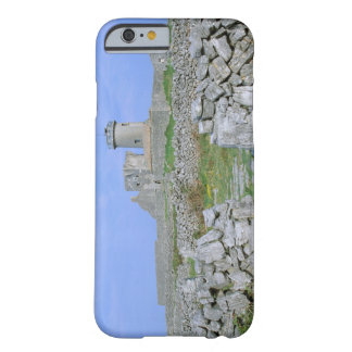Irland, Inishmore, Aran Insel, Dun Aengus Fort Barely There iPhone 6 Hülle