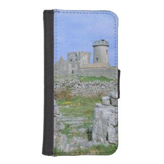 Irland, Inishmore, Aran Insel, Dun Aengus Fort I Phone 5 Portmonee